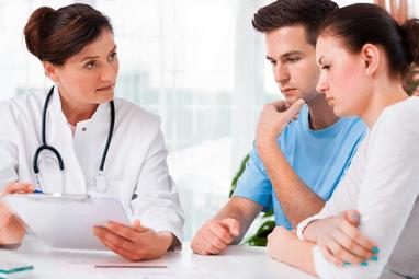 Причины хронических ран